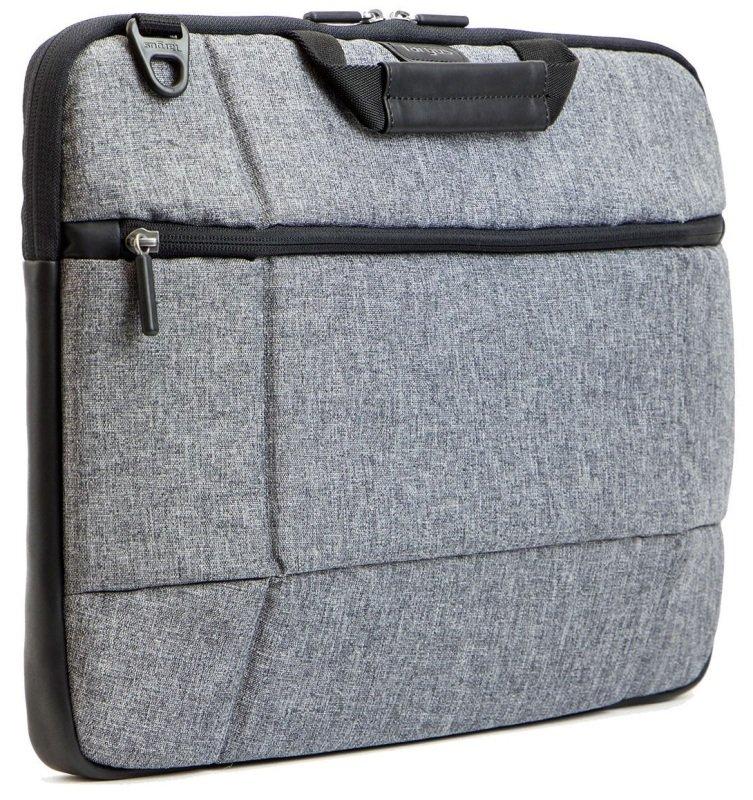 "Targus Strata Pro 15.6"" Slipcase - Grey"