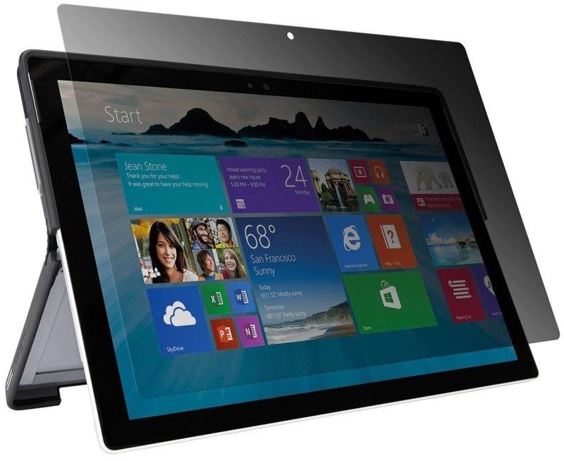 Targus Privacy Screen Microsoft Surface Pro 4
