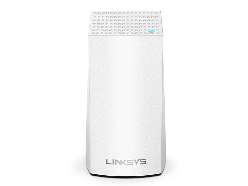 Linksys Velop AC1200 Dual-Band Mesh Wi-Fi System 1 Pack