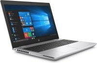 "HP ProBook 650 G4 Intel Core i5, 15.6"", 8GB RAM, 256GB SSD, Windows 10, Notebook - Silver"