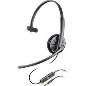 EXDISPLAY Plantronics Blackwire C215 On-Ear Headset