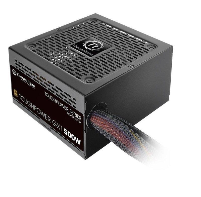 Thermaltake Toughpower GX1 500W PSU