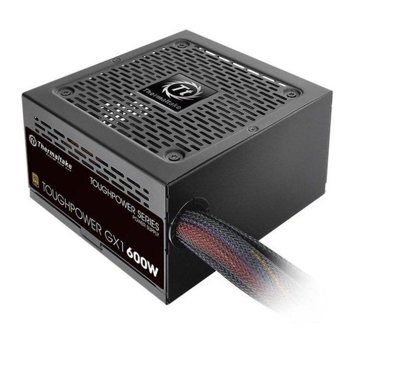 Thermaltake Toughpower GX1 600W PSU