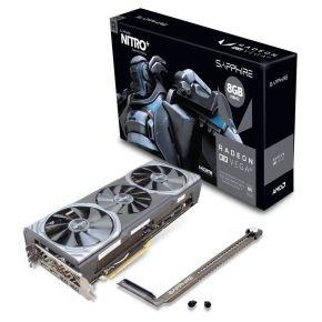 Sapphire Nitro+ Radeon RX Vega64 8GB HBM2 Graphics Card