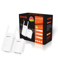 AV1000 Wi-Fi Powerline Extender Kit