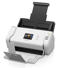EXDISPLAY Brother ADS-2700W Wireless A4 Networked Desktop Office Scanner