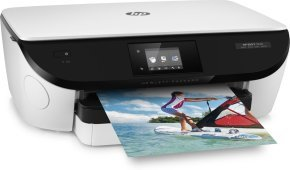 HP ENVY 5646 Wireless Colour All-in-One Inkjet Printer