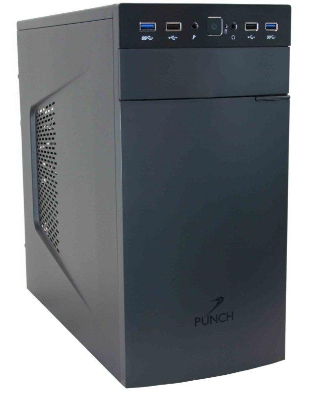 Punch Technology Desktop PC