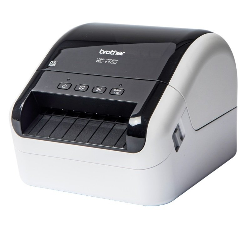 Brother QL-1100 Barcode Label Printer