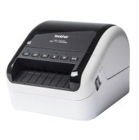 Brother QL-1110NWB Wireless Barcode Label Printer
