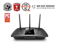 Linksys Max-Stream Dual Band AC1900 Gigabit Smart WI-FI Router
