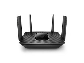 Linksys EA8300 Max-Stream Tri-Band Gigabit Smart WI-FI Router AC2200
