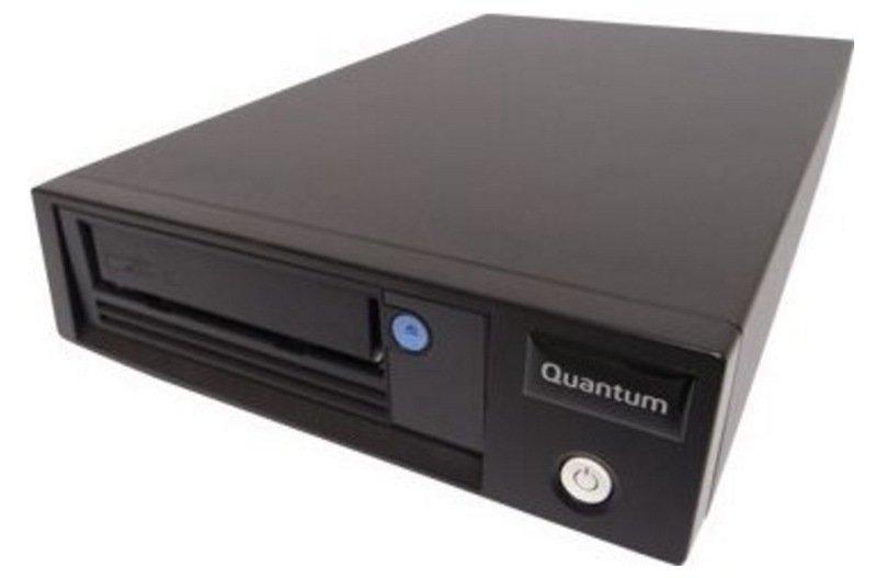 Quantum LTO Ultrium 8 1U RackMount Tape Drive