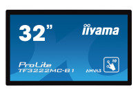 "Iiyama ProLite TF3222MC-B1 32"" Touch Display"
