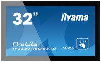 "iiyama ProLite TF3237MSC-B3AG 31.5"" Touch Display"
