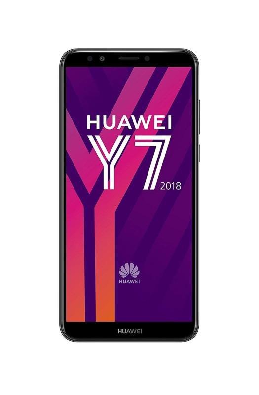 Huawei Y7 2018 - Black