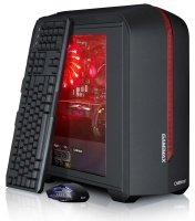 EXDISPLAY Chillblast Fusion Demon 1060 Gaming PC Intel Core i5-7500 Kabylake CPU 3.4GHz 8GB DDR4 1TB SSHD No-DVD NVIDIA GTX 1060 6GB Windows 10 Home