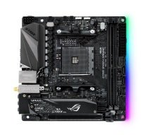 Asus ROG STRIX B450-I GAMING AM4 DDR4 mITX Motherboard