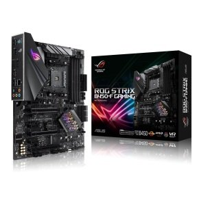 Asus ROG STRIX B450-F GAMING AM4 DDR4 ATX Motherboard...