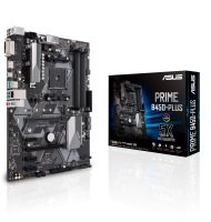 Asus PRIME B450-PLUS AM4 DDR4 ATX Motherboard