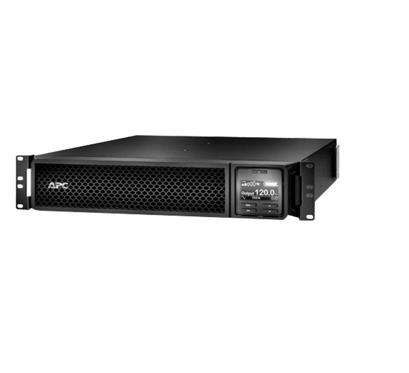 APC Smart-UPS SRT 2700 Watt / 3000 VA Rack UPS