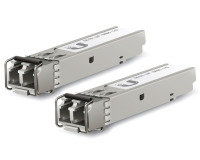 Ubiquiti U Fiber Multi-Mode SFP (mini-GBIC) transceiver module 2-pack