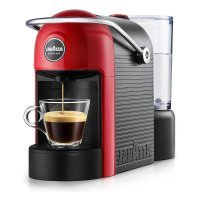 Lavazza Jolie Red 18000072 Capsule Coffee Machine