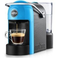 Lavazza 18000066 A Modo Mio Jolie Espresso Coffee Machine Blue
