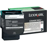 Lexmark Extra HY Black Return Program Toner Cartr