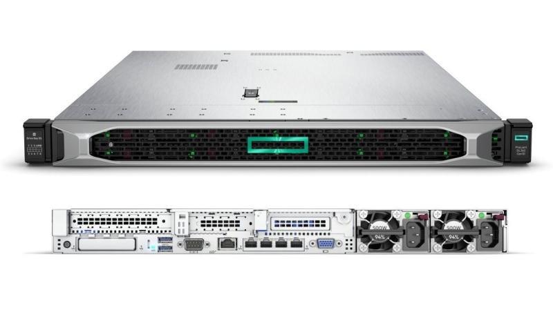 HPE ProLiant DL360 Gen10 Xeon Silver 4110 2.1 GHz 16GB RAM 1U Rack Server