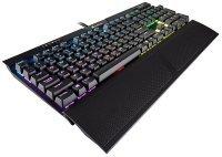 Corsair K70 MK.2 Rapidfire RGB MX Speed Mechanical Gaming Keyboard