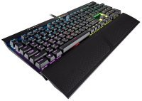 Corsair K70 MK.2 RGB Cherry MX Red Mechanical Gaming Keyboard