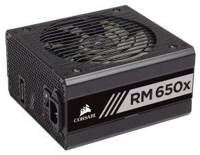 Corsair RMx Series RM550x 80 PLUS Gold Fully Modular ATX PSU