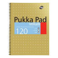 Pukka Pads A4 Vellum Pad - 3 Pack