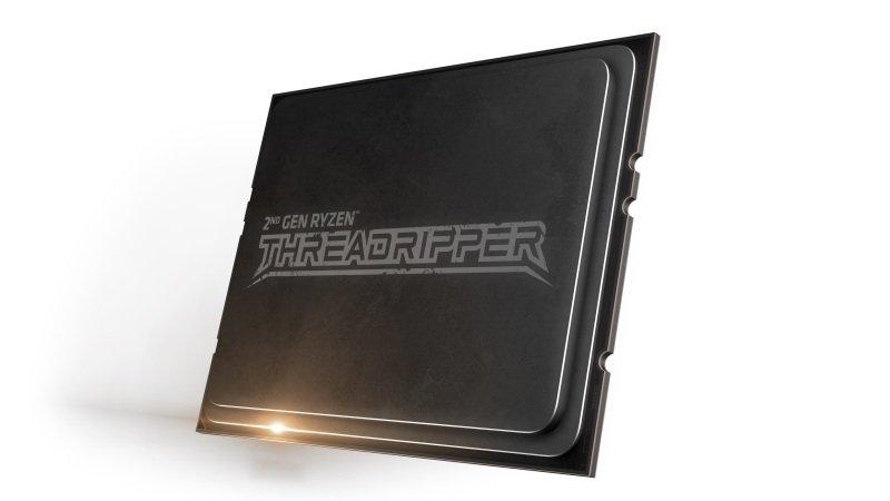 AMD Ryzen Threadripper 2990WX 32-Core Processor