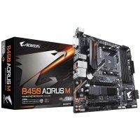 Gigabyte B450 AORUS M AM4 DDR4 mATX Motherboard