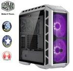 Coolermaster MasterCase H500P Mesh White