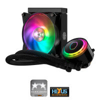 Coolermaster Masterliquid ML120R RGB Cooler