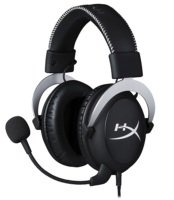 HyperX Cloud (Xbox Licensed)