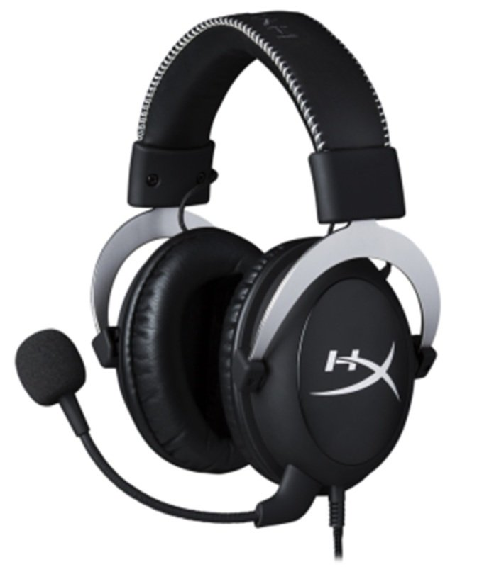 HyperX Cloud Xbox Headset