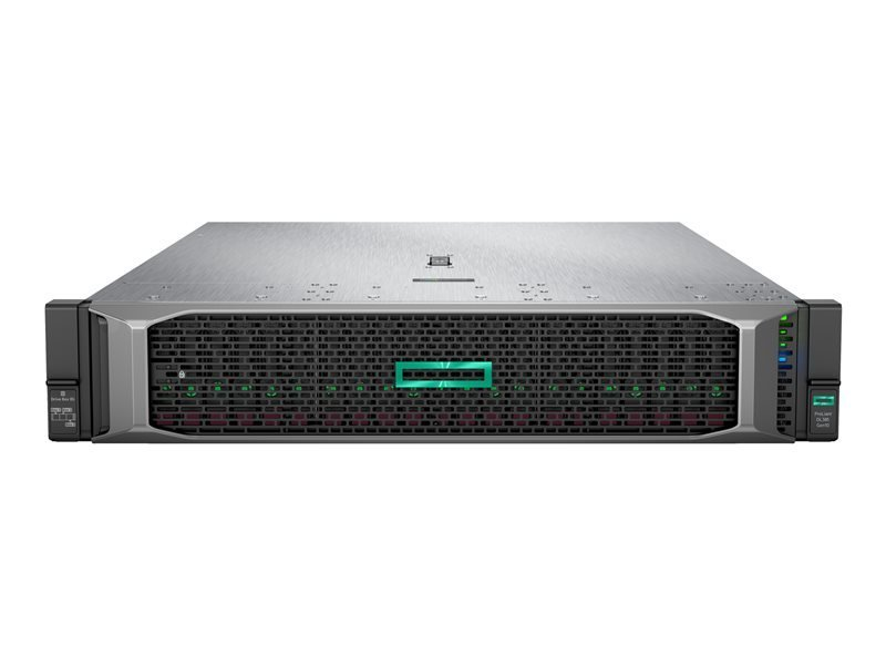 HPE ProLiant DL385 Gen10 EPYC 7451 2.3 GHz 64GB RAM 2U Rack Server