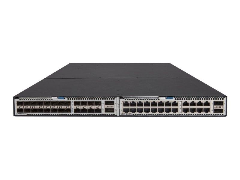 HPE FlexFabric 5940 2-slot 40 Port Managed Switch