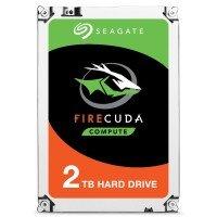"Seagate FireCuda Desktop 2TB Hybrid Hard Drive (SSHD) 3.5"" SATA III 6GB's 7200RPM 64MB Cache"