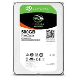 "Seagate FireCuda Laptop 500GB Hybrid Hard Drive (SSHD) 2.5"" 7mm SATA III 6GB's 5400RPM 128MB Cache"