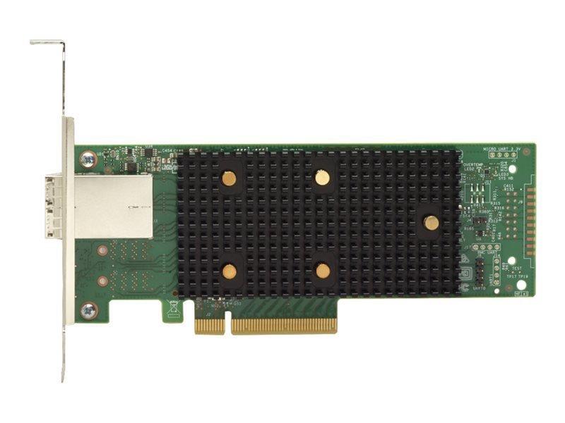 Lenovo ThinkSystem 430-8e Storage Controller