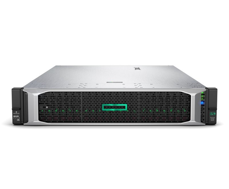 HPE ProLiant DL560 Gen10 Base Xeon Gold 6148 2.4 GHz 128GB RAM 2U Rack Server