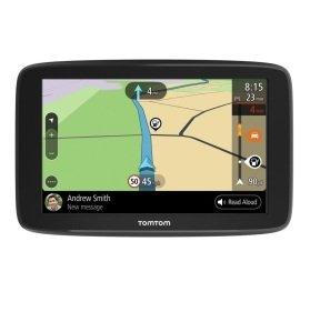 "TomTom Go Basic 5"" Wifi Europe Maps"