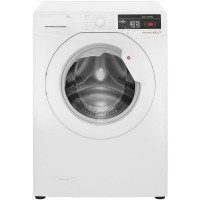 Hoover DLOA 4103 Freestanding 10kg Washing Machine White