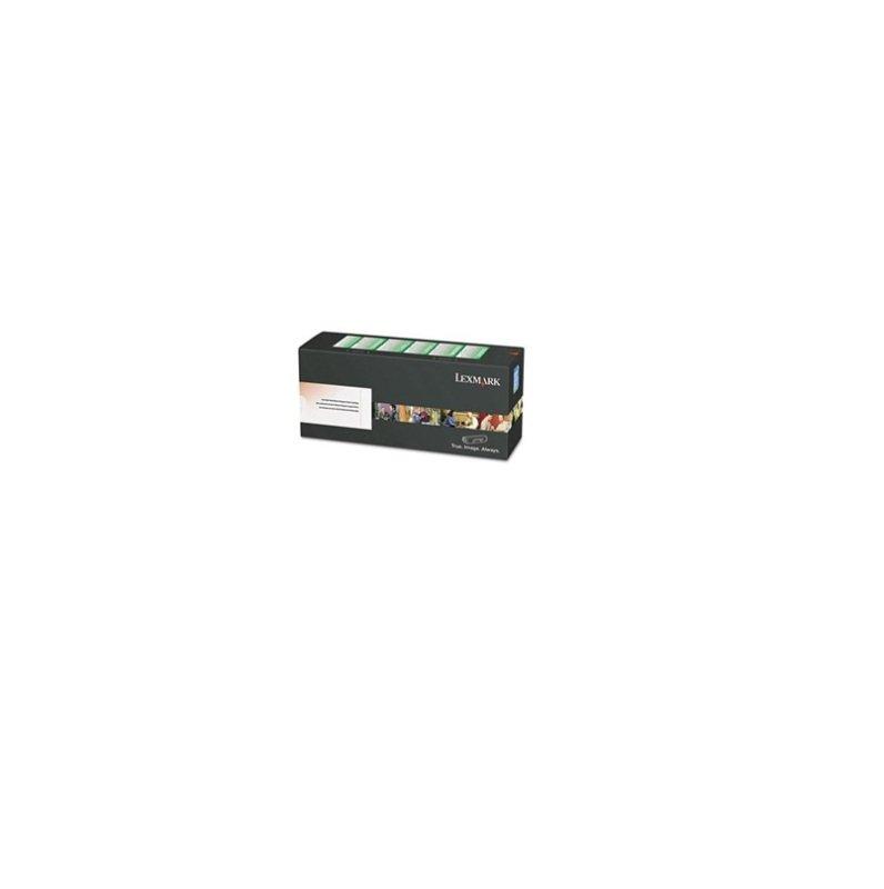 Lexmark 75B0030 Magenta Toner Cartridge
