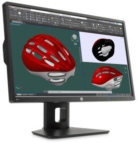 HP Z27s 4K UHD IPS Monitor